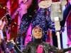 马来西亚的选手茜拉登上冠军宝座