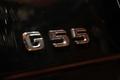 奔驰G55 AMG