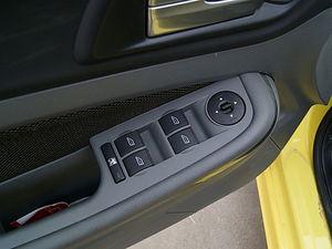 福克斯两厢(第二代) 2009款 两厢2.0 MT运动型