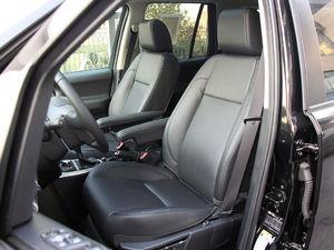 陆虎2011款神行者2 i6 HSE自动汽油版