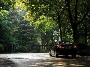 英菲尼迪M25 2.5AT 2011款豪华版 琉璃黑