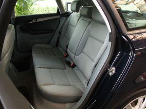 奥迪A3 2012款Sportback 1.8T AT豪华型