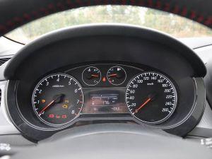 骐达 2011款 GTS 1.6T MT炫动型(XV)