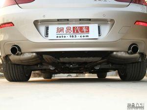 宝马6系 2011款 640i双门轿跑车
