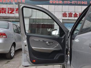 众泰Z200HB 2011款 1.5AT豪华型