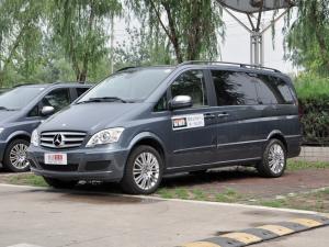 奔驰唯雅诺 2012款 3.5AT皓驰版