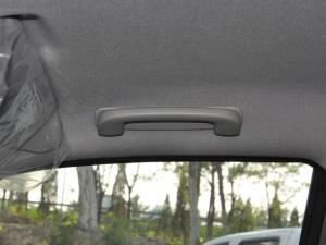 长城风骏5 2009款 小双排公务版 汽油2.4 MT两驱尊贵型
