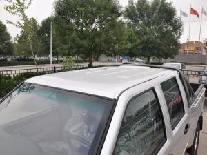 恒天T1 2012款 大双排 柴油2.8T MT两驱商务版