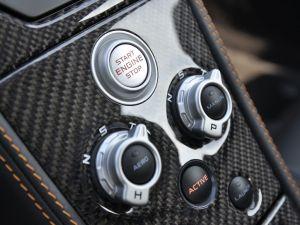 McLarenMP4-12C 2012款 MP4-12C 3.8AT