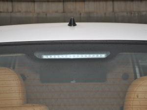 吉利英伦汽车TX4 2012款 2.4AT商务定制版