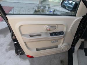 广汽长丰飞腾时尚版 2010款 1.5MT两驱舒适型