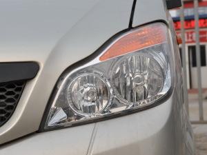 海马汽车福仕达 2009款 1.0MT超值型