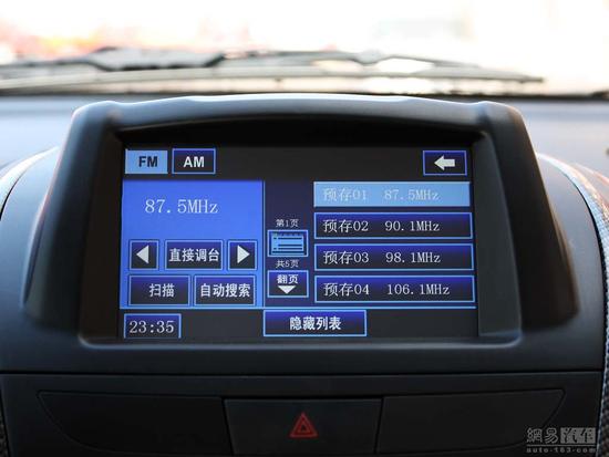最低不足6万元 4款自主品牌小型SUV推荐
