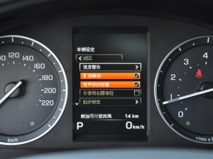 路虎神行者 2014款 2.0T i4 SE汽油版