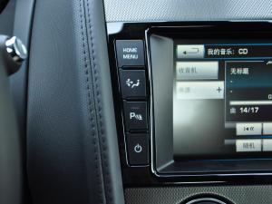 捷豹F-TYPE 2015款 Coupe 3.0S V6 S (279kW)