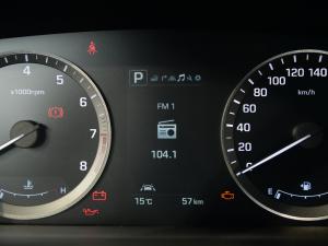 现代索纳塔(第九代) 2015款 2.4AT基本型