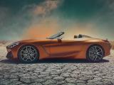 宝马Z4 2017款 BMW Z4 Concept