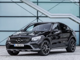 AMG GLC 4MATIC运动SUV