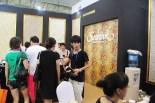 2013上海壁纸展现