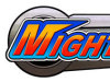 稻船敬二新作《Mighty No. 9》logo