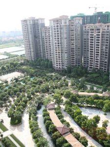 东湖洲花园