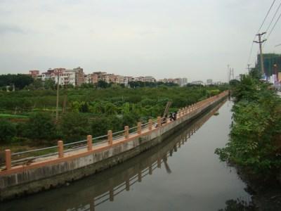 广州保利塞纳维拉实景图图片