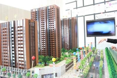 广州柏丽星寓实景图图片